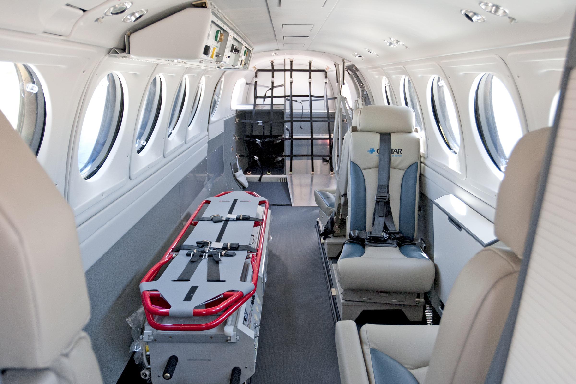 Air Med Conversions Hillaero